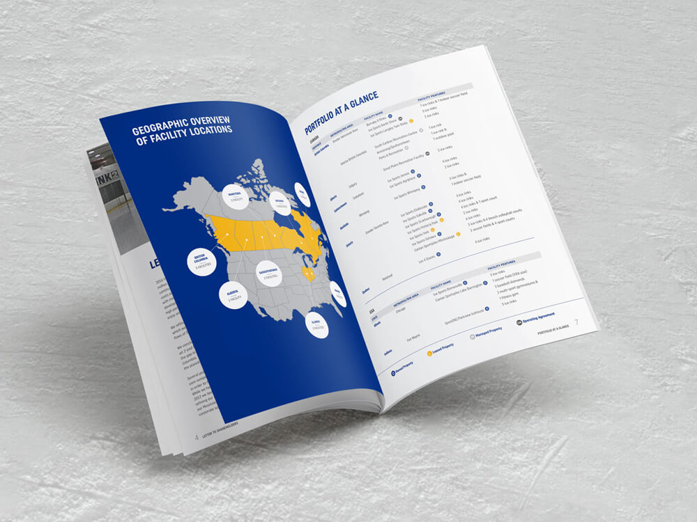 CanLan-Ice-Sports-annual-report-design-open
